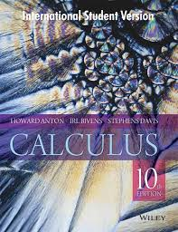 Calculus : a new horizon