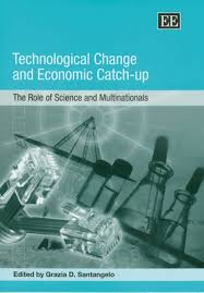 Technological change and economic catch-up : the role of science and multinationals
