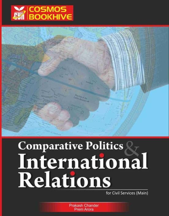 International relations : comparative politics and international relations