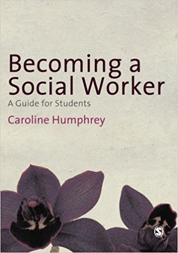 Becoming a social worker : a guide for students