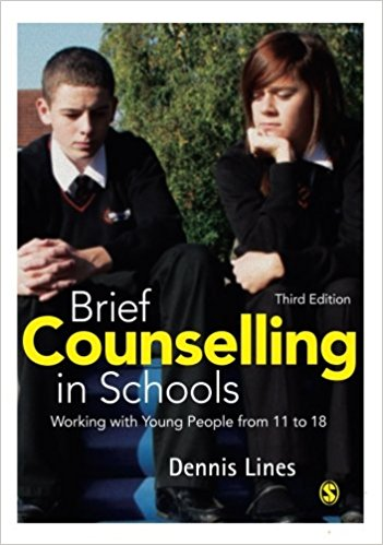 Brief counselling in schools : working with young people from 11 to 18
