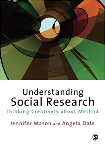Understanding social research : thinking creatively about method