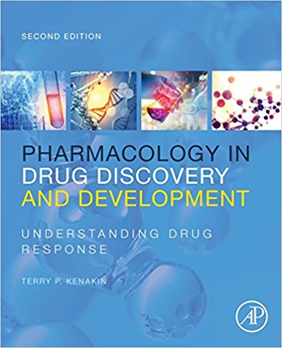 Pharmacology in drug discovery and development : understanding drug response